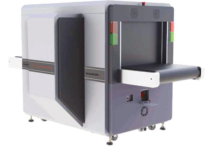 HS6040DV